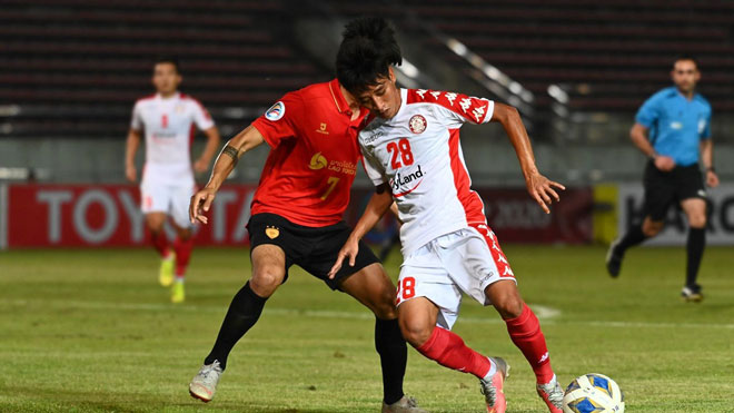 VIDEO: AFC Cup đổi lịch thi đấu trùng AFF Cup 2020