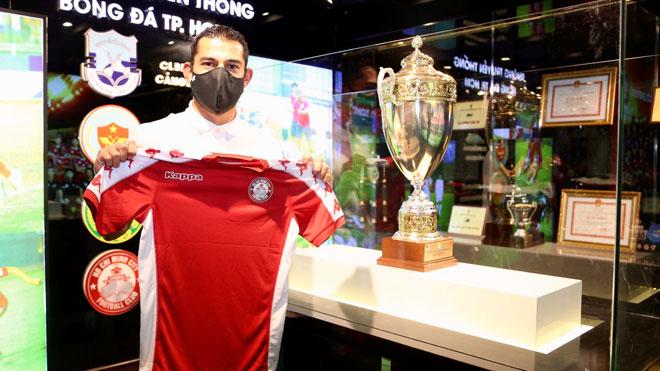 VIDEO: V League 2020 tạm đóng cửa thị trường chuyển nhượng giữa mùa
