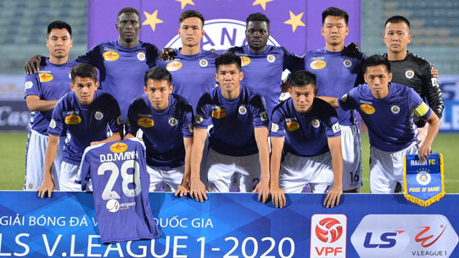 VIDEO: Hà Nội vượt TPHCM thành đội bóng đắt nhất Việt Nam