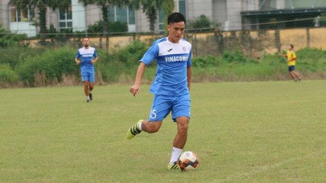 Bế tắc tài chính, Than Quảng Ninh chỉ còn 12 cầu thủ