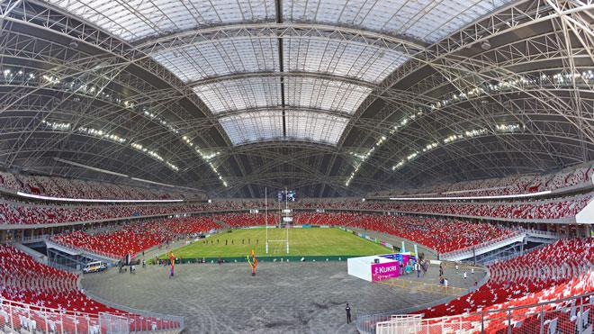 Singapore trở thành chủ nhà của AFF Cup 2020