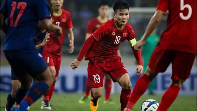 Bóng đá hôm nay 19/11: 'Việt Nam sẽ thắng Thái Lan 2-0'. Italy thắng 9-1 ở vòng loại EURO