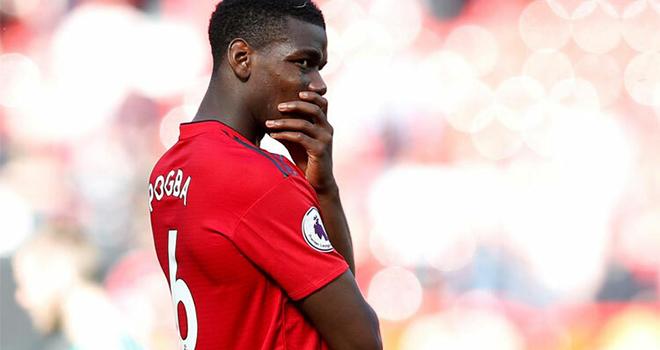 MU, bong da, bong da hom nay, tin bong da MU hôm nay, chuyển nhượng MU, Man United, chuyển nhượng Real Madrid, Pogba rời MU, Liverpool vô địch, tin tức bóng đá hôm nay