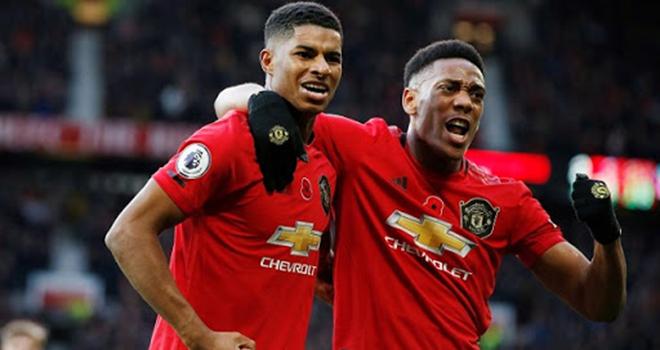 MU, chuyển nhượng MU, tin tức bóng đá MU, Trực tiếp bóng đá MU đấu với Brighton, Brighton vs MU, Solskjaer, lịch thi đấu bóng đá Anh, Rashford, Anthony Martial