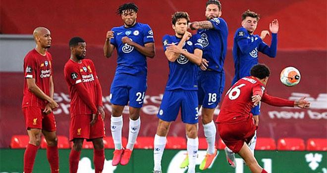 Ket qua bong da, Liverpool vs Chelsea, Liverpool ăn mừng chức vô địch, BXH Anh, Liverpool 5-3 Chelsea, Video Liverpool 5-3 Chelsea, Liverpool ăn mừng, Lễ trao cúp vô địch