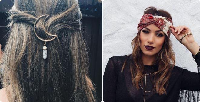 """12 món phụ kiện tóc giúp bạn có ngay vẻ ngoài """"đẹp không cần cố gắng"""""""