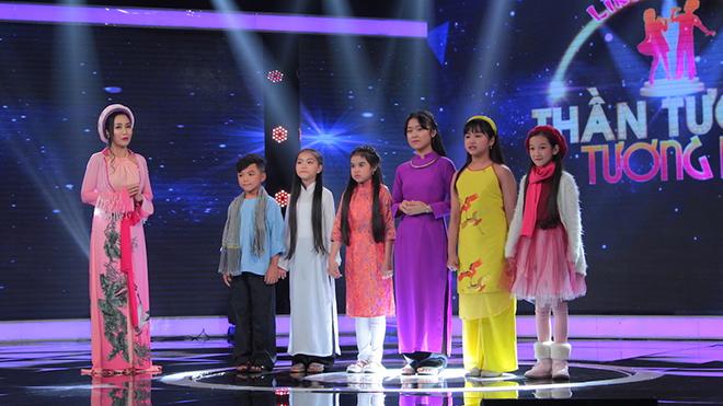 Thần tượng tương lai: Đã chọn được 10 thí sinh xuất sắc nhất