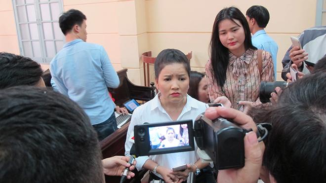 Ngọc Trinh thắng kiện, Nhà hát kịch TP HCM phải đền bù hơn 233 triệu đồng