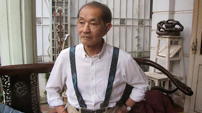 Dịch giả kì cựu Trần Thiện Đạo qua đời