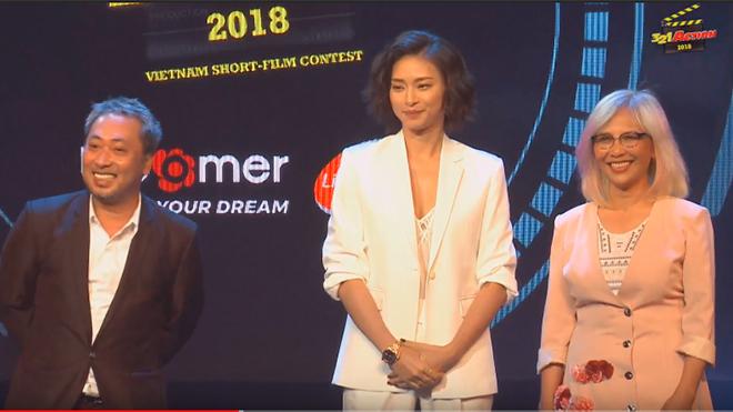 Trao giải phim ngắn 321 Action 2018: Đền một ước mơ