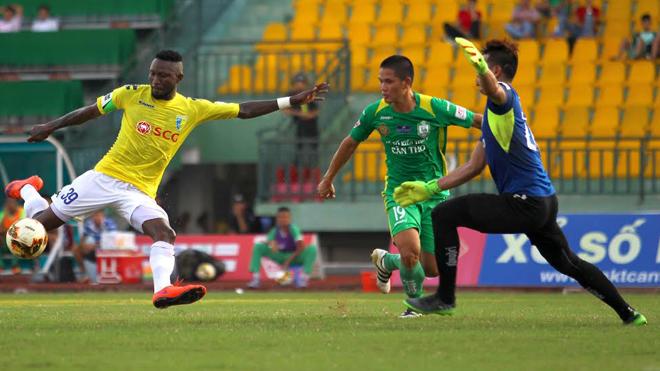 Mất ngôi đầu, Hà Nội FC vẫn bình thản