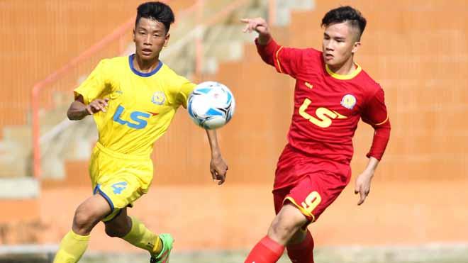 Đương kim vô địch chật vật, FLC Thanh Hóa thất bại ngày mở màn VCK U17