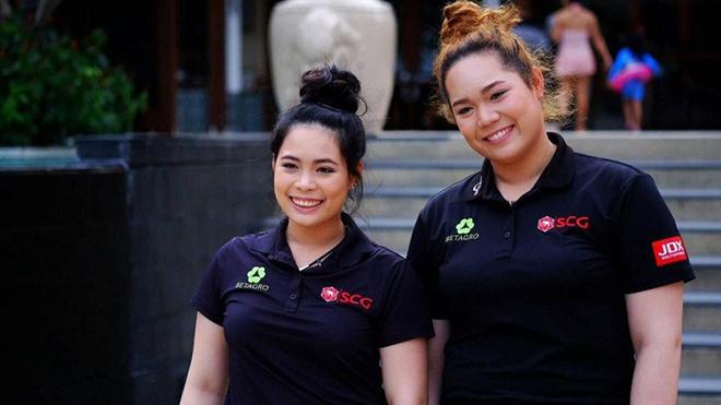 Golf Việt Nam có động lực từ những nhà vô địch thế giới