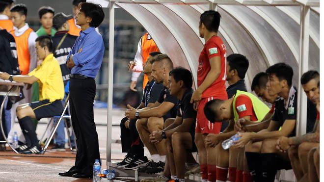 HLV Miura phủ nhận có 'virus World Cup' ở CLB TP.HCM