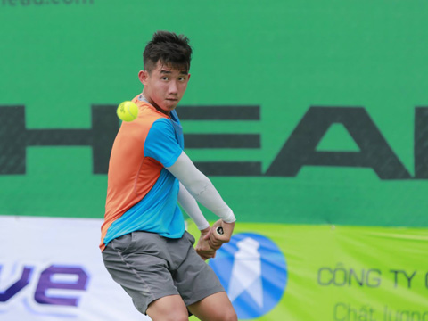 Nguyễn Văn Phương được chờ đợi sẽ làm nên chuyện ở giải đấu năm nay. Ảnh: BM