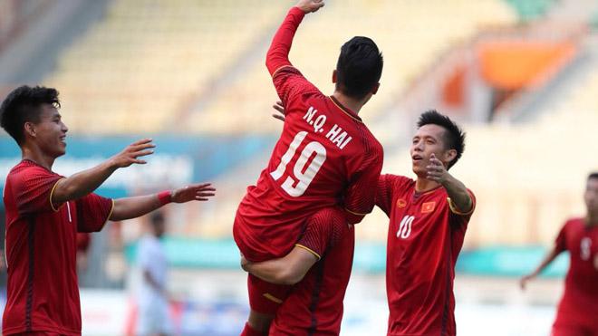 'U23 Việt Nam sẽ thắng U23 Nepal cách biệt 1 bàn'
