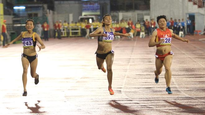 Nhiều nhà vô địch tham gia giải Marathon TP.HCM 2019