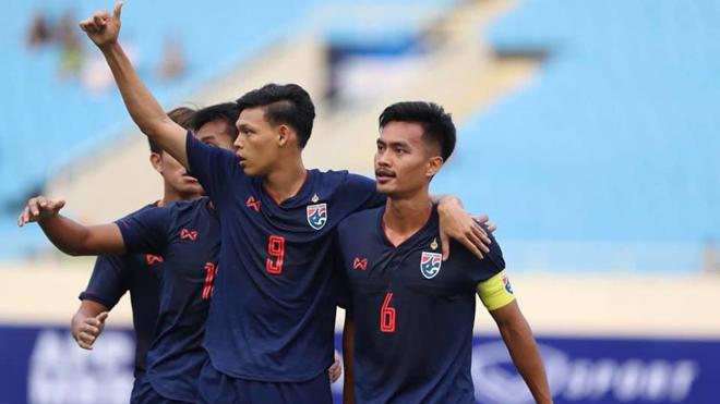'U23 Thái Lan cho thấy vấn đề của bóng đá trẻ Việt Nam'