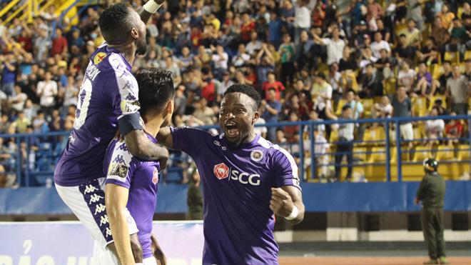 HLV Hà Nội FC chê B.Bình Dương chơi không đẹp