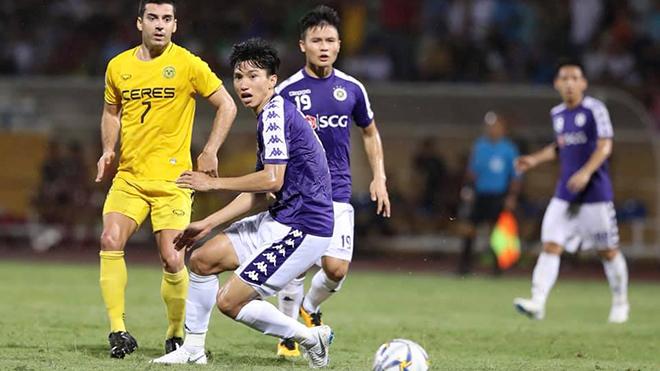 Tài năng của hậu vệ cánh số 1 Việt Nam được CLB ở giải VĐQG Hà Lan ghi nhận. Ảnh: Hoàng Linh