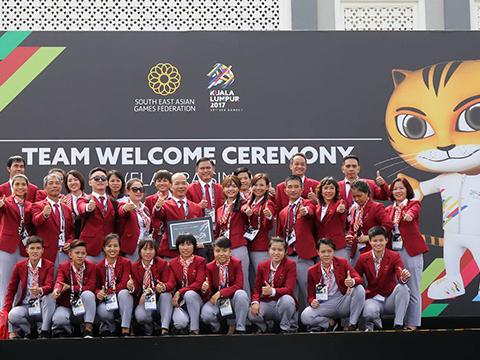 Cuộc thi khơi dậy niềm tự hào đất nước của đông đảo giới trẻ Việt yêu sáng tạo. Ảnh: VN