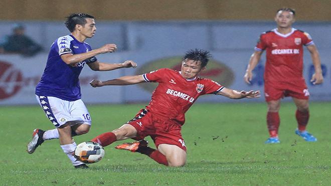 Chung kết AFC Cup: Quang Hải, Anh Đức đại chiến vì 30 tỷ đồng