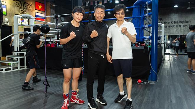 Boxing chuyên nghiệp tiếp tục đổ bộ TP.HCM