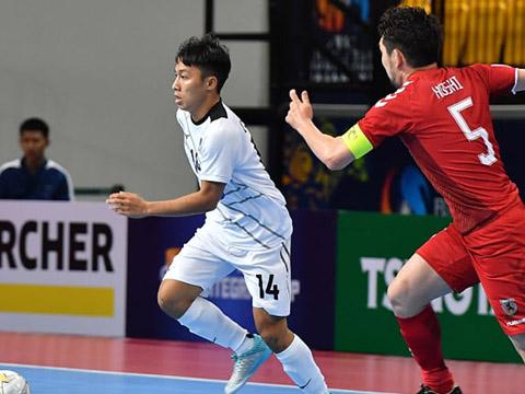 Sự trở lại của đội trưởng Hoshi giúp hàng thủ CLB Nhật Bản đầy chất thép. Ảnh: AFC