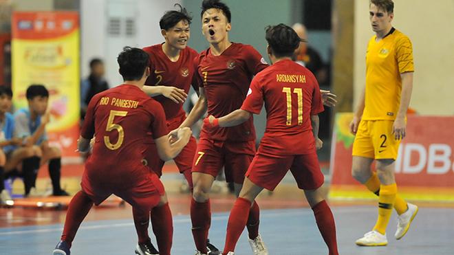 Indonesia khiến Việt Nam chịu nhiều áp lực trước Malaysia