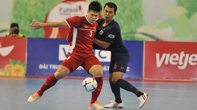 Thái Lan cho rằng họ thắng chủ nhà 2-0 vẫn là quá ít