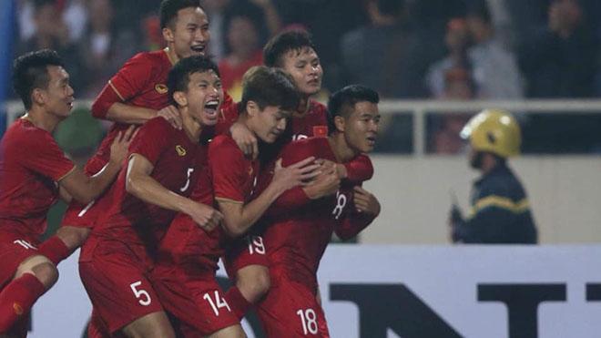 đội tuyển Việt Nam, bóng đá, tin bóng đá, bóng đá hôm nay, bóng đá Việt Nam, HLV Park Hang Seo, UAE, bảng G vòng loại World Cup 2022, Quang Hải, Công Phượng, V-League