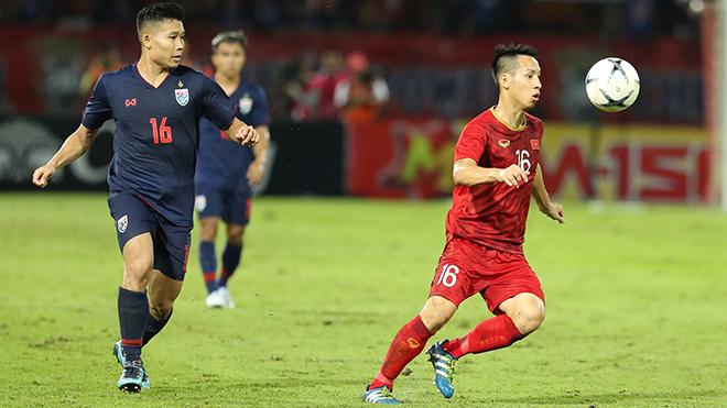 Hùng Dũng cũng là tiền vệ hay nhất hiện tại ở bóng đá Việt Nam. Ảnh: Hoàng Linh