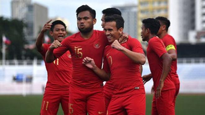U22 Indonesia được xem là đối thủ đáng gờm nhất của U22 Việt Nam thay vì U22 Thái Lan như dự đoán trước đó