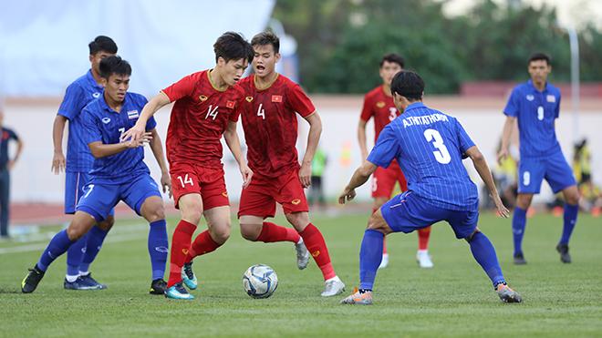 Người Thái đang rất mực quan tâm đội bóng của HLV Park Hang Seo. Ảnh: Hoàng Linh