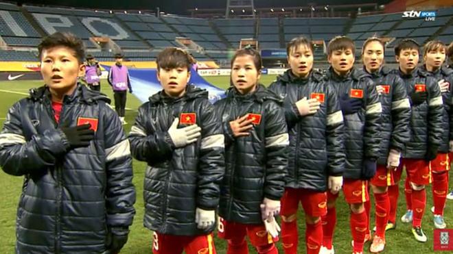 Truc tiep bong da, trực tiếp bóng đá, Nữ Hàn quốc vs việt Nam, nữ Hàn quốc vs nữ Việt Nam, lịch thi đấu vòng loại Olympic 2020, lich thi dau bong da hom nay, xem bóng đá
