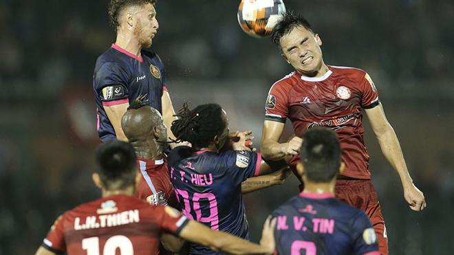 V League 2020: 'Quyền lực bầu Hiển' bị thử thách