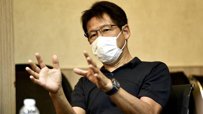 Thái Lan hội quân, HLV Nishino kêu gọi học trò 'giữ dáng'