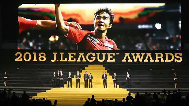 Cầu thủ Đông Nam Á duy nhất lọt Top 11 cầu thủ hay nhất mùa giải 2018 của giải VĐQG hàng đầu châu Á như Nhật Bản