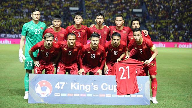 Nc247info tổng hợp: Thái Lan quyết tổ chức King's Cup 2020