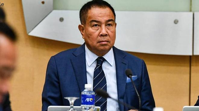 Thai League thiệt hại hơn 100 triệu USD vì giải đấu tạm hoãn