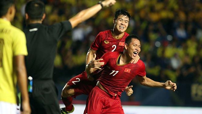 Tuyển Việt Nam không còn cơ hội chinh phục King's Cup 2020