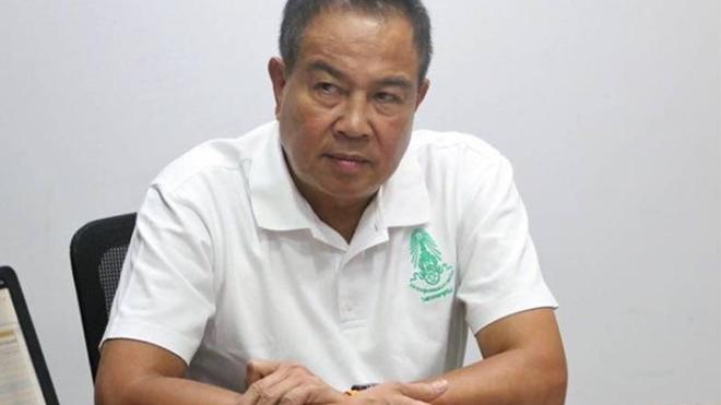 Chủ tịch LĐBĐ Thái Lan sẵn sàng bỏ tiền túi tổ chức giải