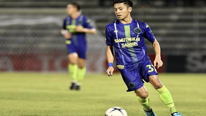 bóng đá Việt Nam, tin tức bóng đá, bong da, tin bong da, Muangthong United, Văn Lâm, Dang Van Lam, Thai League, V League, lịch thi đấu vòng 7 V League