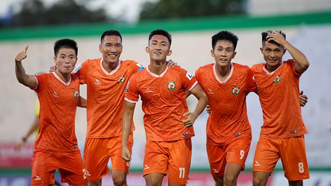 bóng đá Việt Nam, tin tức bóng đá, bong da, tin bong da, HLV Park Hang Seo, V League, giải hạng nhất quốc gia, Hữu Thắng, Bình Định, lịch thi đấu bóng đá hôm nay