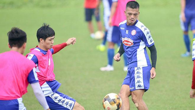 bóng đá Việt Nam, tin tức bóng đá, V League, lịch thi đấu V Leagua, BXH V League 2020, TPHCM vs Hà Nội, trực tiếp bóng đá, kết quả bóng đá V League