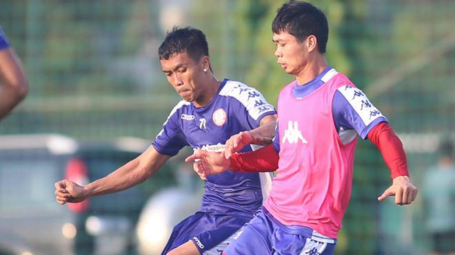bóng đá Việt Nam, tin tức bóng đá, Công Phượng, Quang Hải, V League, lịch thi đấu vòng 11 V League, BXH V League, kết quả bóng đá hôm nay, TPHCM vs Hà Nội
