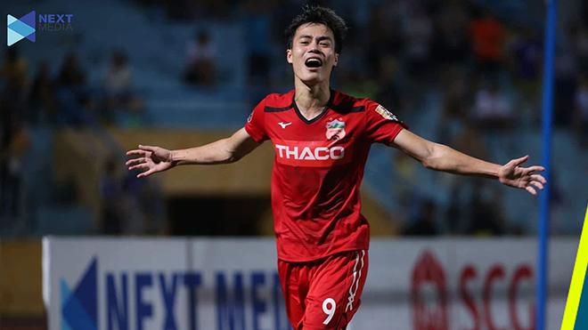 bóng đá Việt Nam, tin tức bóng đá, HAGL, Văn Toàn, bầu Đức, lịch thi đấu V League, BXH V League, trực tiếp V League, kết quả bóng đá hôm nay, kết quả V League