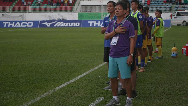 Nc247info tổng hợp: Nam Định và những lần V-League lao đao vì đội bóng bỏ giải