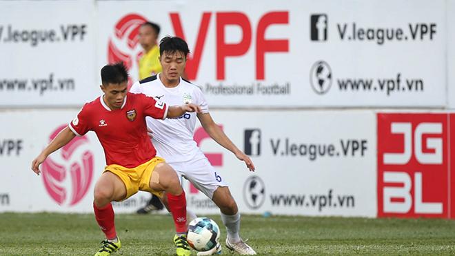 Truc tiep bong da, VTV6, trực tiếp bóng đá Việt Nam, Bình Dương vs HAGL, Quảng Ninh vs TPHCM, Bóng đá Việt Nam, trực tiếp V-League, kèo nhà cái, bảng xếp hạng V-League
