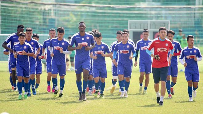 bóng đá Việt Nam, tin tức bóng đá, TPHCM thay HLV, HLV Chung Hae Seong, HLV Hữu Thắng, V League, BXH V League, lịch thi đấu vòng 12 V League
